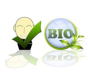 Nipponix : biodégradable