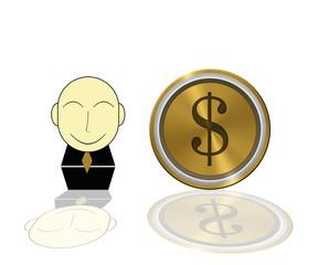 Nipponix : dollars