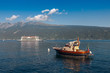 Lake Garda is the largest lake in Italy. - 73842641