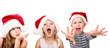 3 kids christmas