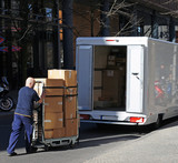 lieferservice Kleintransport
