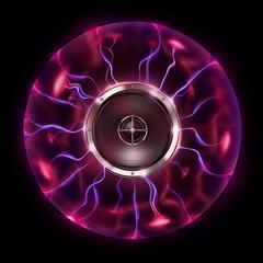 Magic Speaker