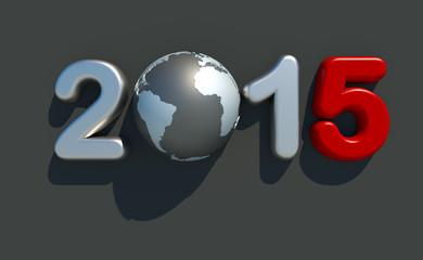 new year 2015 logo