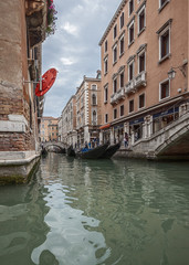 Venice-the pearl of the world architecture