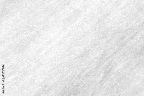 texture and seamless background of white granite stone - 73850054