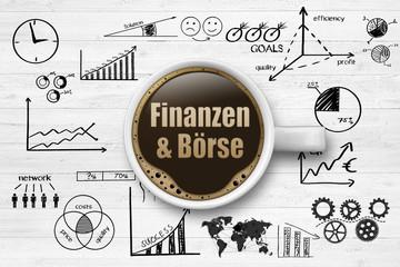Finanzen / Börse