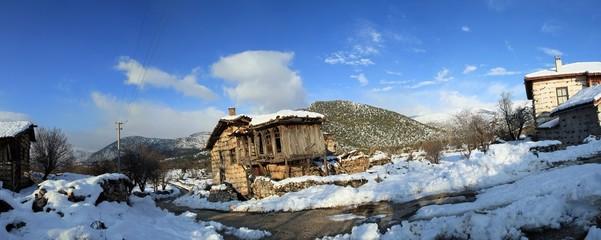 eski köy