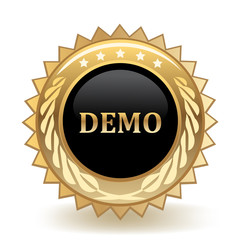 Demo Badge