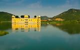 Jal Mahal palace horizontal view - 73859650