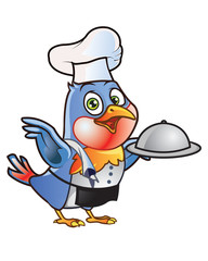 Robin Bird Chef