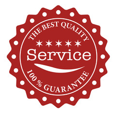 the best of quality service