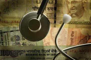 रुपया Indian rupee 印度盧比 India money currency Rupia indyjska