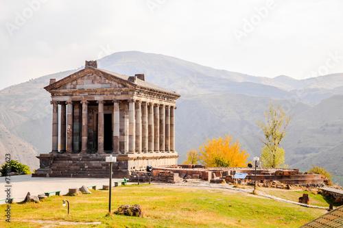 Garni Temple in Armenia - 73867623