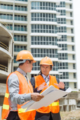 Contractor and investor