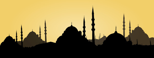 Cami, mosque