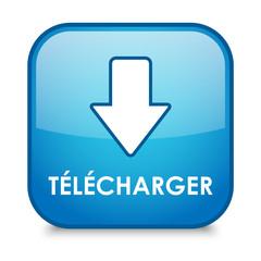 """Bouton Web """"TELECHARGER"""" (download télécharger téléchargement)"""
