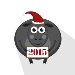 Sheep New Year