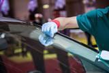 repair car windshield - 73878448