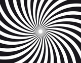 Spiral Optical Illusion - 73882858