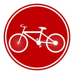 Bike button
