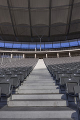 Stadiontreppen
