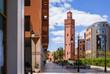 Marrakech nouvelle ville Mosquée - 73889090