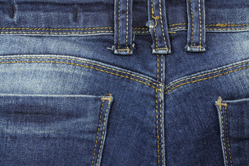 jeans trousers blue abstract background