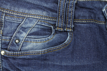 jeans fabric blue abstract background