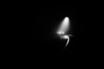 Sotto il lampione
