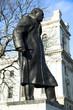 ������, ������: Winston Churchill statue
