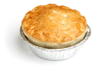 Steak Meat Pie