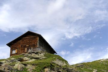 Baita Svizzera