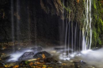 Steven's Falls