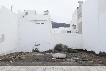barca a Lanzarote