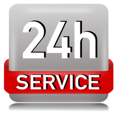 24h Service Button #141128-svg10