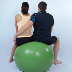 couple sportif