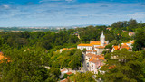 Sintra cityscape wide - 73909600