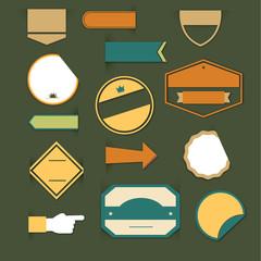 Marketing paper ribbons 6