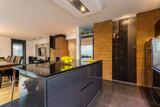 Fototapety Contemporary kitchen interior