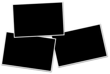fonds noirs pour photos
