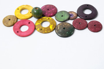 Materials to Produce Handmade Jewelry