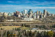 City of Edmonton, October 2014