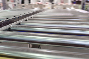 automatic packing conveyor