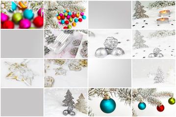 Geschenkkärtchen, Weihnachtsanhänger