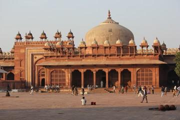 Fatehpur Sikri imperial complex, Agra, India