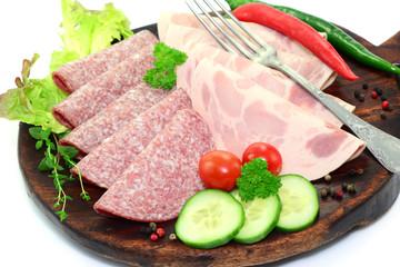 Wurst Salami