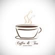 Coffee & Tea Illustration