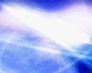 световой  эффект
