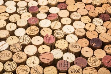 Weinkorken jahrgang