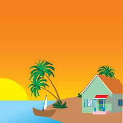 Glorious Island